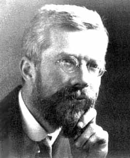 Picture of Ronald A. Fisher