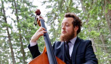 Lukas - Kontrabass in Wien lernen bei Lukas über Lessondo