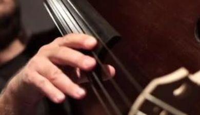 Simon  - Kontrabass in Wien lernen bei Simon  über Lessondo