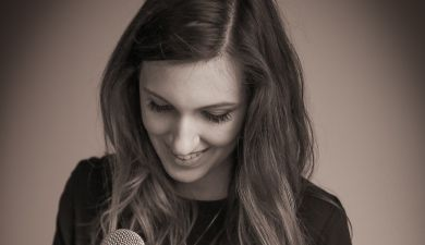 Debora - Gesang in Wien lernen bei Debora über Lessondo