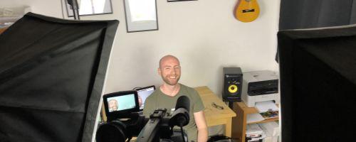 Titelbild von des Blogartikels Lessondo plant kostenlose Video Interviews für alle LehrerInnen