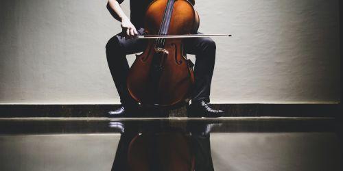 Titelbild von des Blogartikels Alles über Cello: was du wissen musst