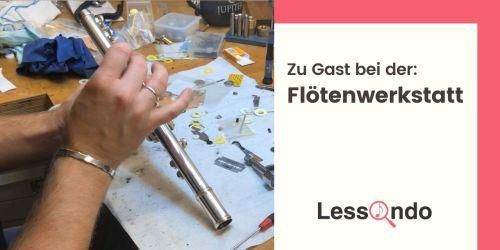 Titelbild von des Blogartikels Was ist die Wiener Flötenwerkstatt?