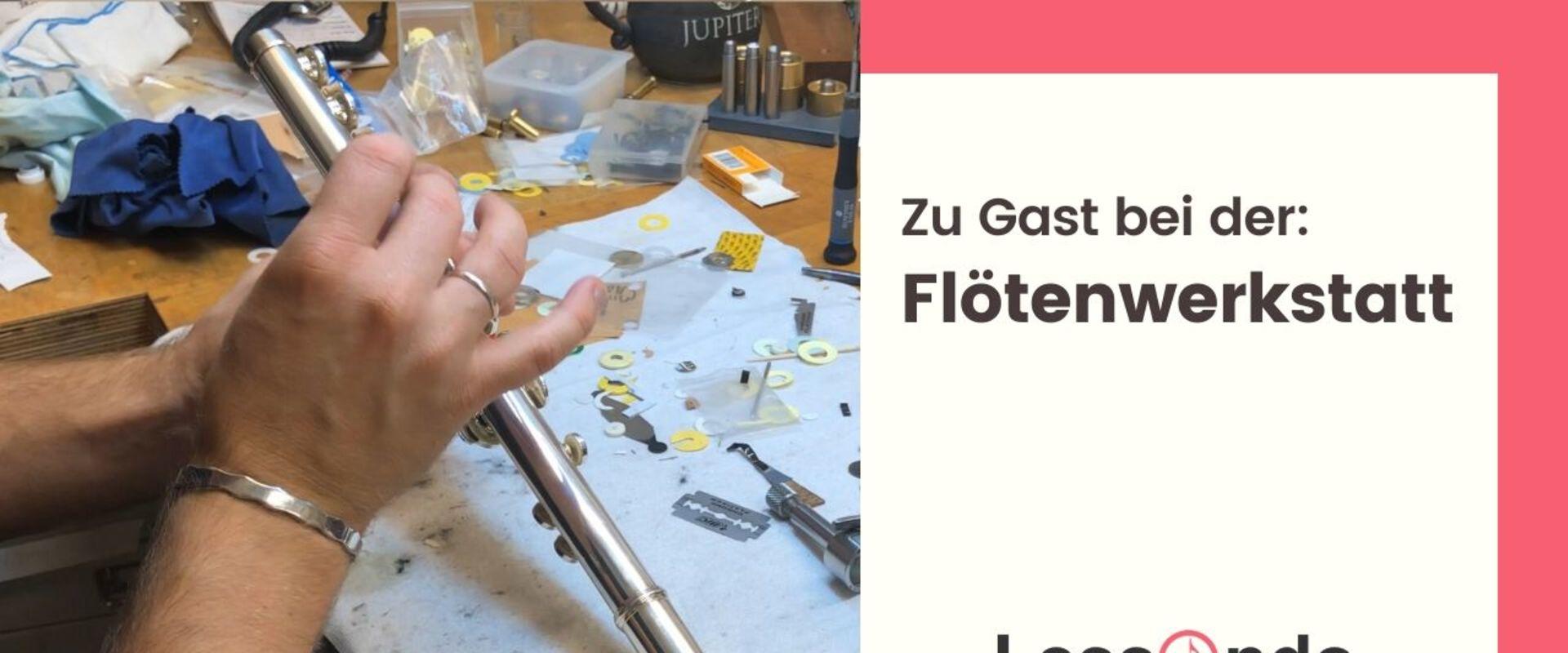 Titelbild des Blogartikels Was ist die Wiener Flötenwerkstatt?