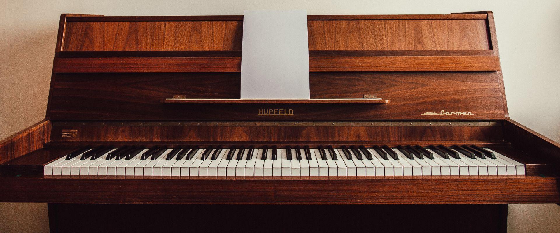 Titelbild des Blogartikels Musikunterricht 2020: Ist die klassische Musikschule noch zeitgemäß?