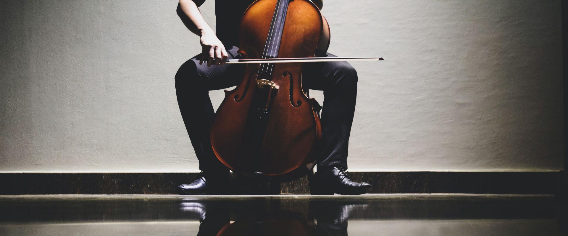 Titelbild des Blogartikels Alles über Cello: was du wissen musst