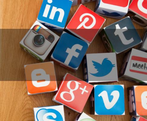 Official Social Media Checklist (INFOGRAPHIC)