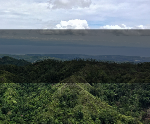 Explore Mt. Manunggal – Balamban Cebu