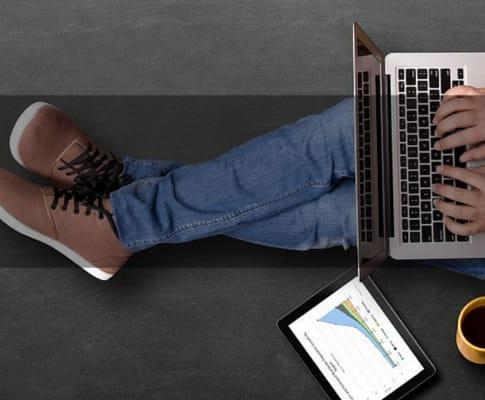 11 Steps Digital Marketing Strategy Infographics