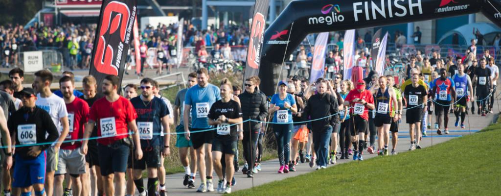 10k Runs in the UK - 2,228 Reviews, 557 Events - 2019/20