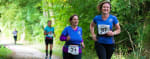 The Tissington Trail Half Marathon Weekend
