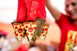 Pizza Run - Surrey