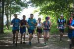 Andrew Simpson Foundation - Trail Blaze Run