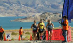 The Hoover Dam Marathon
