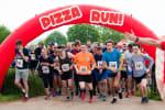 Pizza Run - Southampton