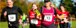 The Bedgebury Forest Half Marathon & 10K