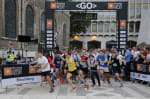 Bloomberg Square Mile Relay - London