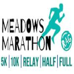 Meadows Marathon - Edinburgh RAG