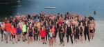 Beware of Barracuda Sprint Triathlon