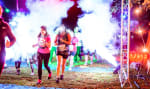 Forest of Light Run - Sherwood Pines