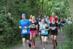 Hamsterley Forest 10K & Half Marathon - October