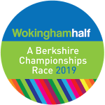 Wokingham Half
