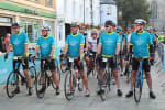 Selby Three Swans Sportive