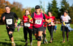The Wendover Woods Autumn Festival of Running