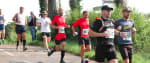 The PodPlus Kent Spring Marathon & Half Marathon
