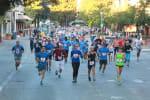 The Santa Rosa Full/Half Marathon & 5K/10K