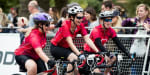 Prudential RideLondon - Surrey 19, 46, 100