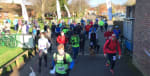 Cranleigh Adventure Race - February