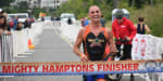 Mighty Hamptons Triathlon