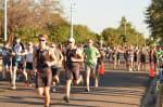 Cotton Country Sprint Triathlon