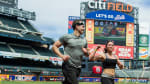 Spartan Stadion - Citi Field New York