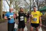 Victoria Park 10K & 10Mile - February