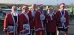 The Gravesend Cyclopark 10K & 5K Charity Santa Dash