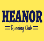Heanor Running Club's logo