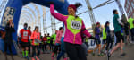 Farnborough Winter Half Marathon & 5k Fun Run