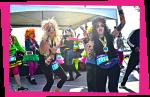 Awesome 80's Run Long Beach - 5K & 10K