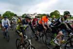 Kilbride Cyclists Charity Cycle