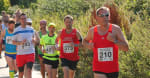 The Peak District Carsington Water 10K