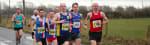 The Brett Lydd 20 Mile & Half Marathon