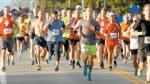 Colorful Race benefitting St. Jude Children's Research Hospital