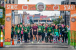 The Great Pumpkin Run: Akron