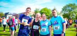 Tewkesbury Half Marathon