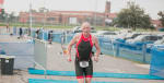 Frederick Sprint Triathlon/Duathlon