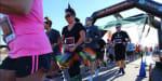 Hallowrock Half Marathon