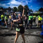 Raleigh Half Marathon