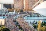 The Valencia Marathon